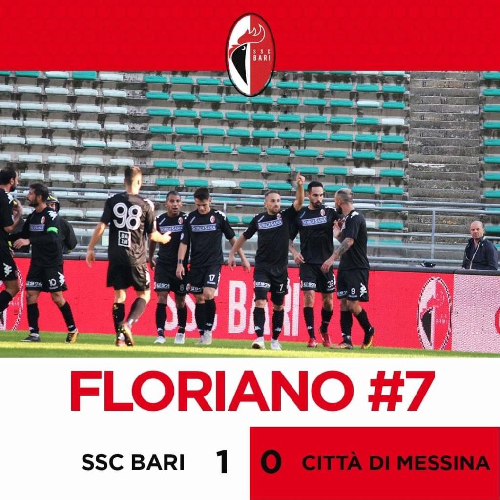 9^ giornata - Il massimo col minimo sforzo. Bari-Città di Messina-1-0: commenti e pagelle  Fb_img15