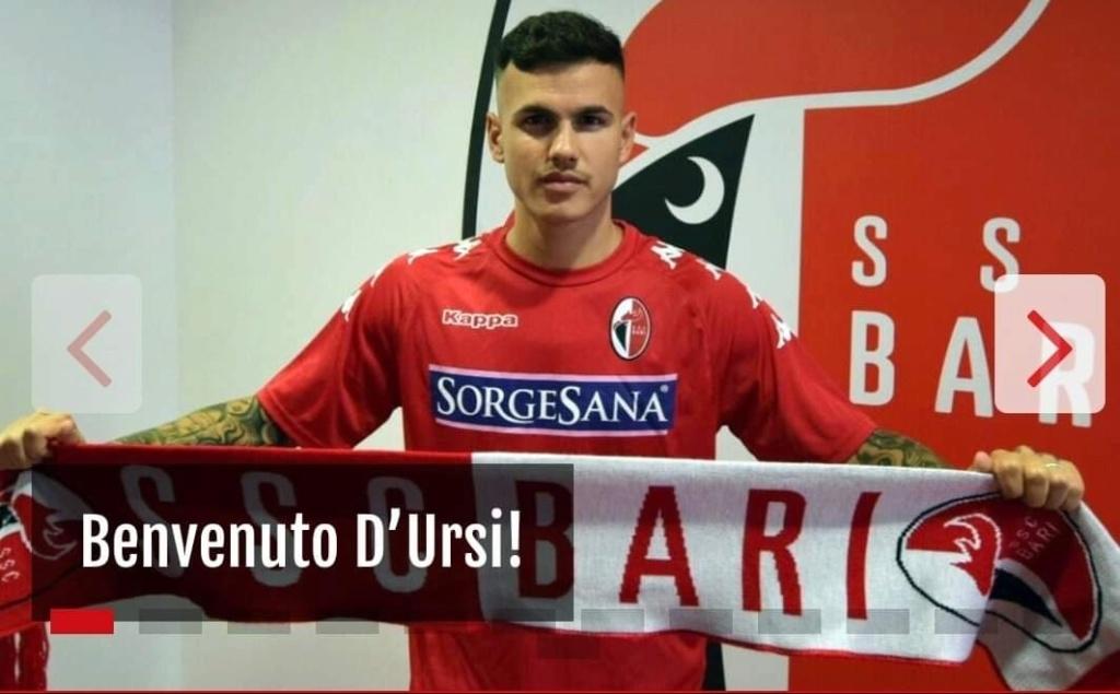 Ufficiale - Benvenuto D'Ursi!  Img_2027