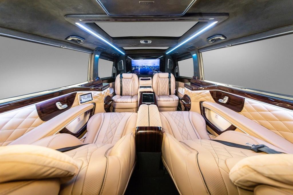 2014 - [Mercedes] Classe V/Vito - Page 11 54f64b10