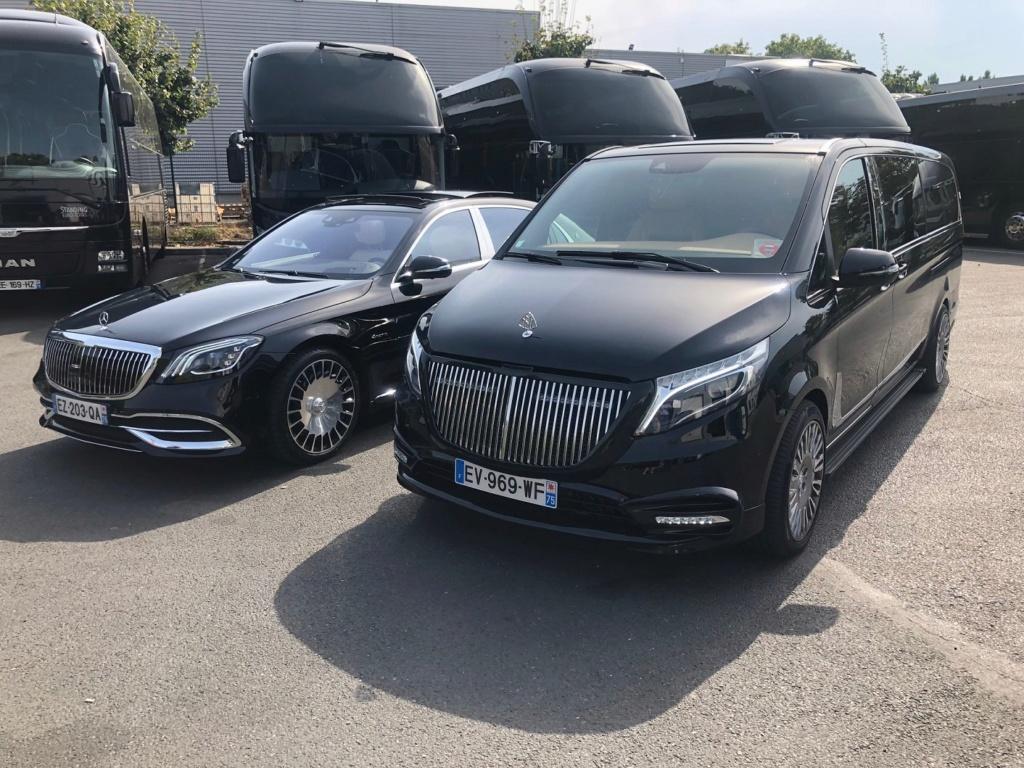 2014 - [Mercedes] Classe V/Vito - Page 11 9d9e5510