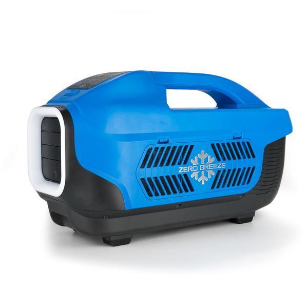 [INFOS Techniques] Climatisation portable Zerobr10