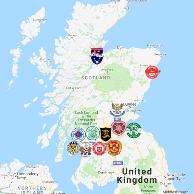 FIFA 20 - Celtic Glasgow, You 'll never walk alone ! 2019-s10