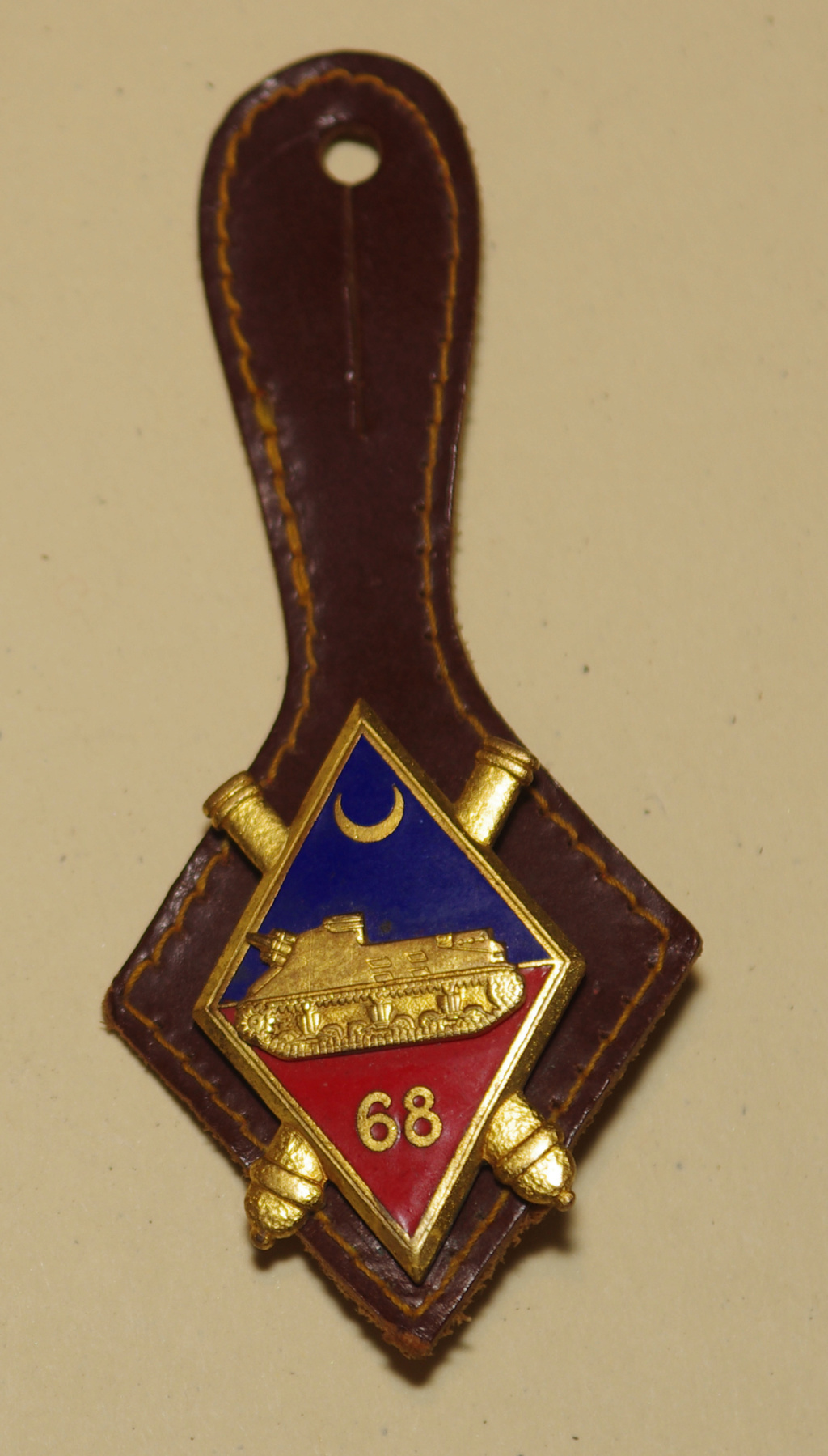 divers Insignes  68_raa11