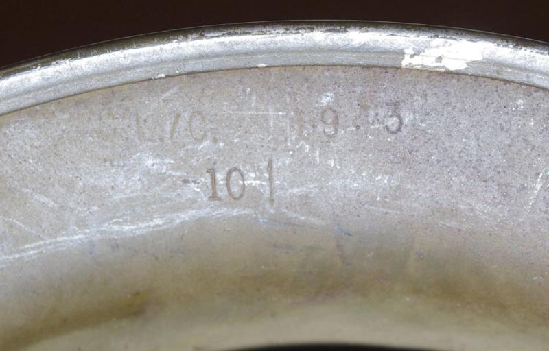 Casque anglais Mark II Ik5m6512