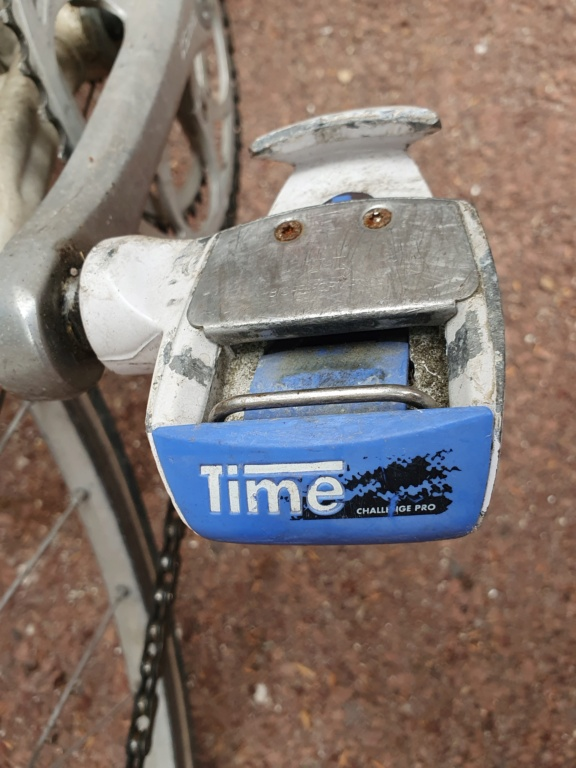 Vélo route/course cardre CSD ? 20200922
