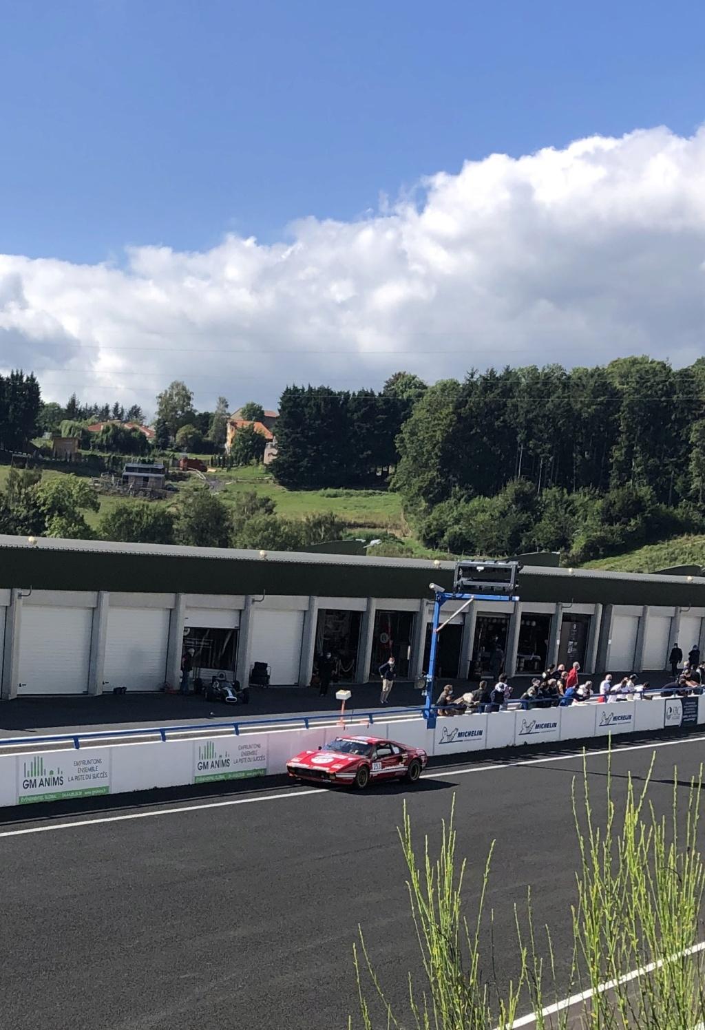 Tour Auto 2020 Circuit Charade !! 0e662210