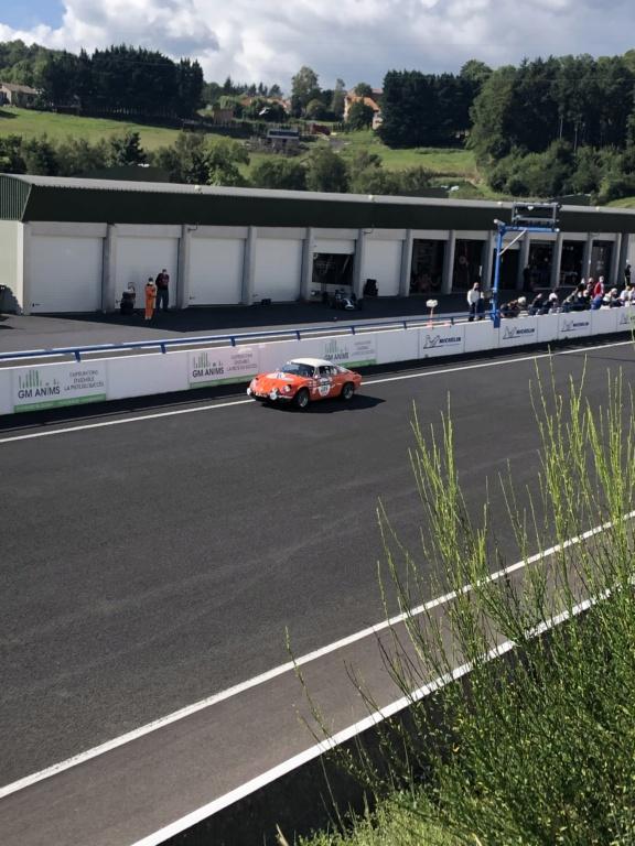 Tour Auto 2020 Circuit Charade !! 11f95b10