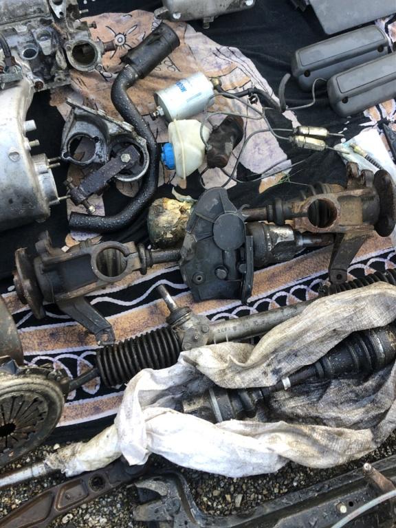 Pièces 205 GTi / Rallye  et autres 29a9c910