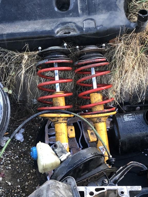 Pièces 205 GTi / Rallye  et autres 441de810