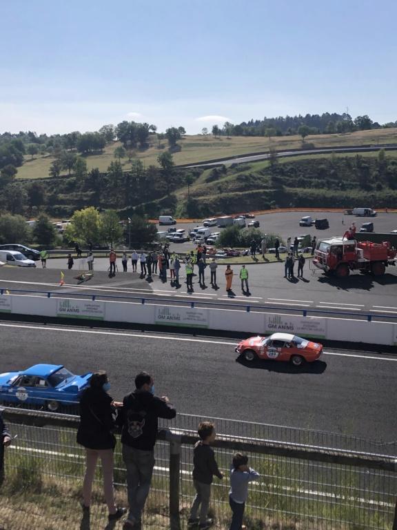 Tour Auto 2020 Circuit Charade !! 50df9510