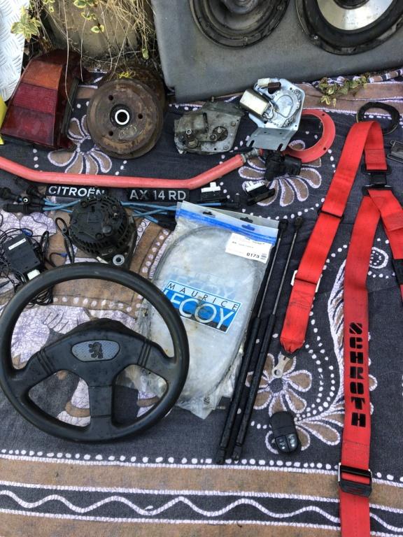 Pièces 205 GTi / Rallye  et autres 5dd0a910