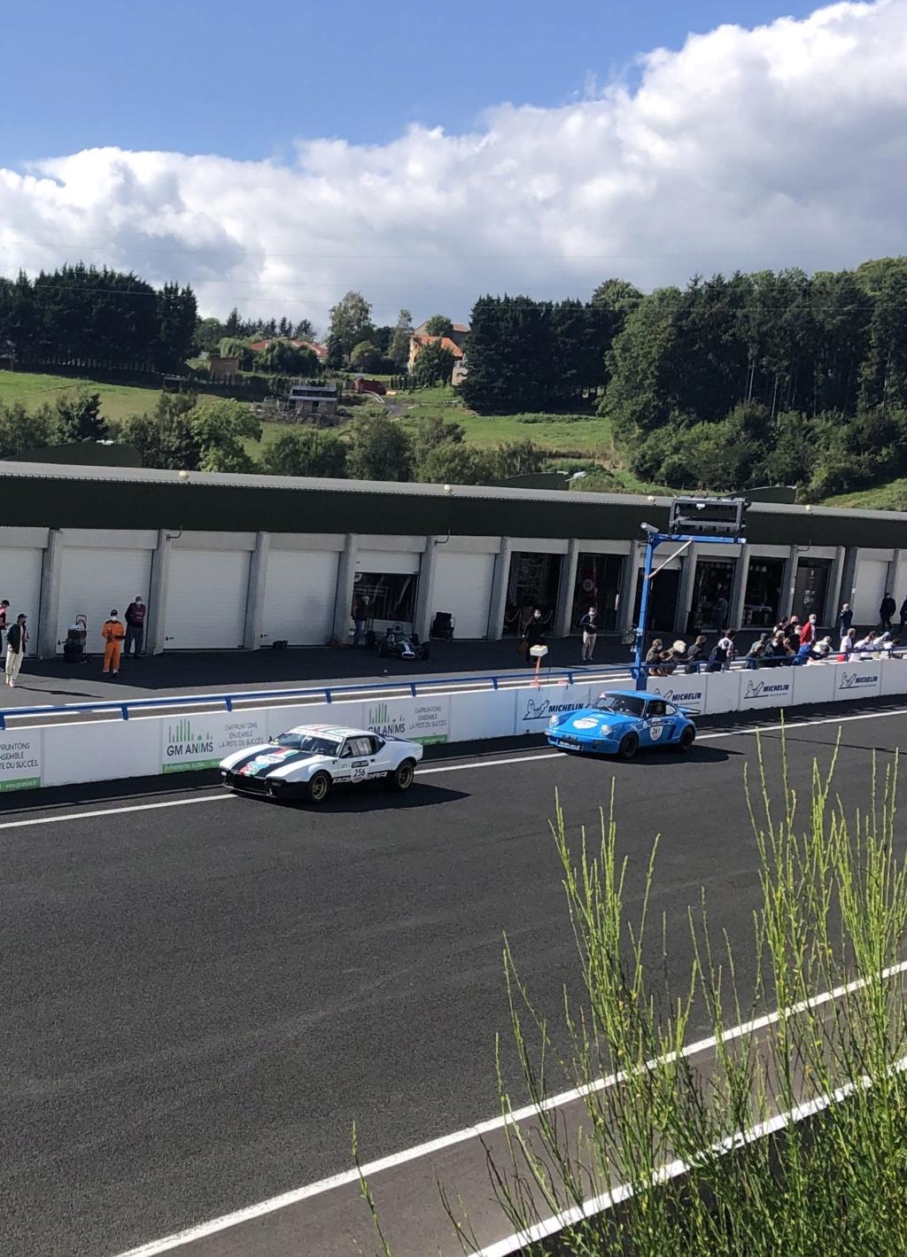 Tour Auto 2020 Circuit Charade !! 62be2110