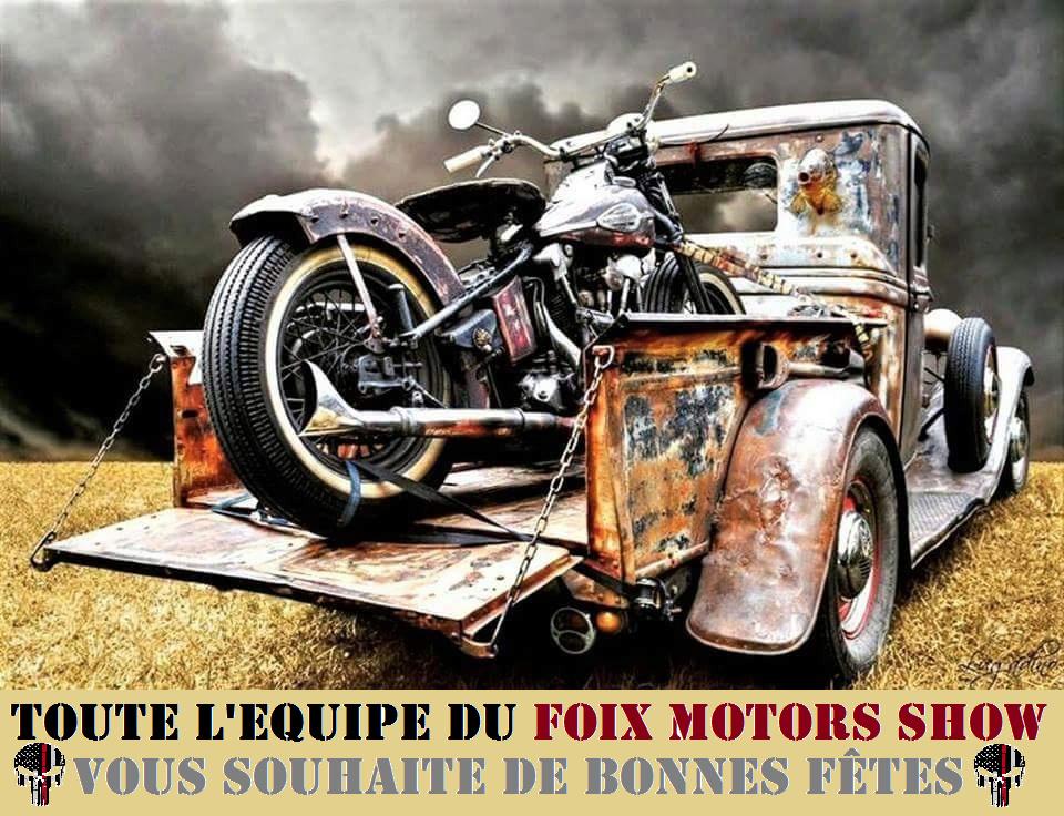 Rassemblement mensuel FOIX 09 ! FOIX motors show - Page 2 84f64510
