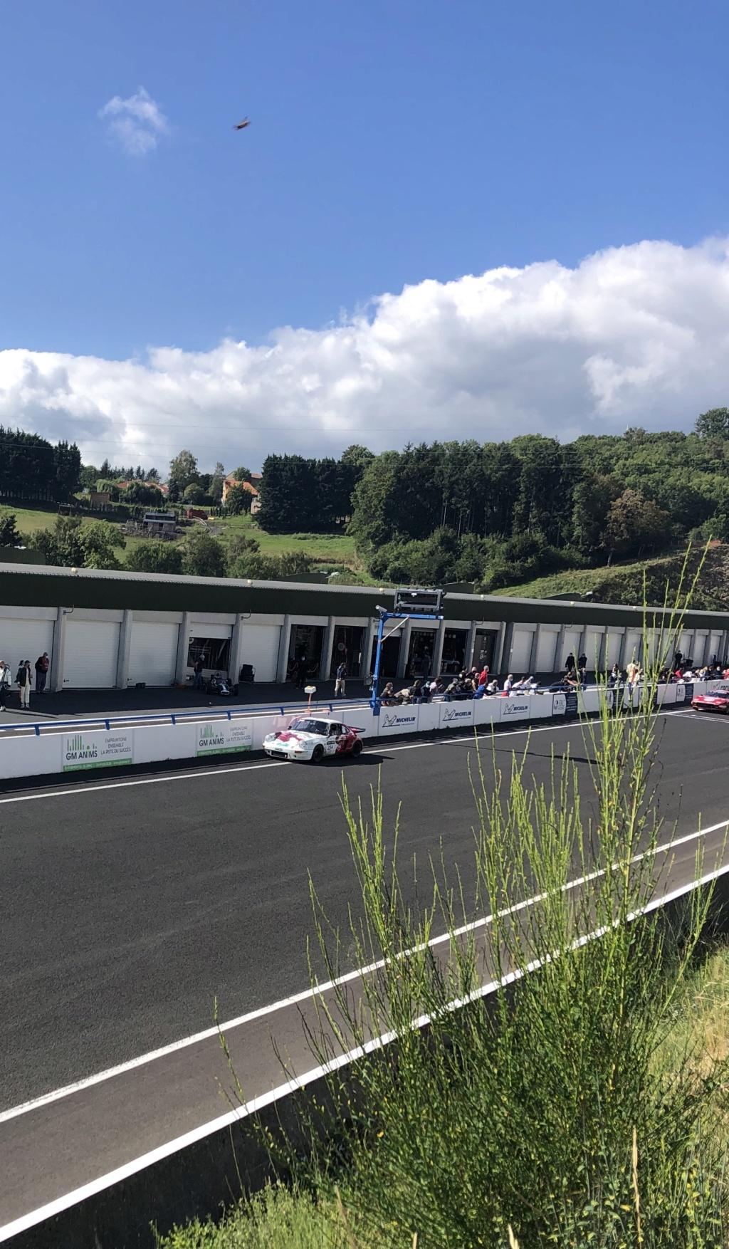 Tour Auto 2020 Circuit Charade !! 95663010
