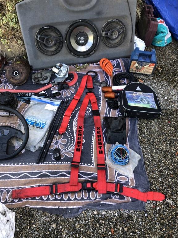 Pièces 205 GTi / Rallye  et autres B4253710