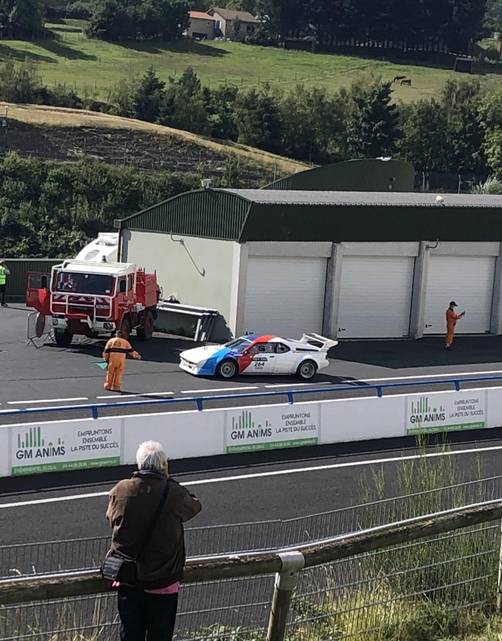Tour Auto 2020 Circuit Charade !! Db4f6f10