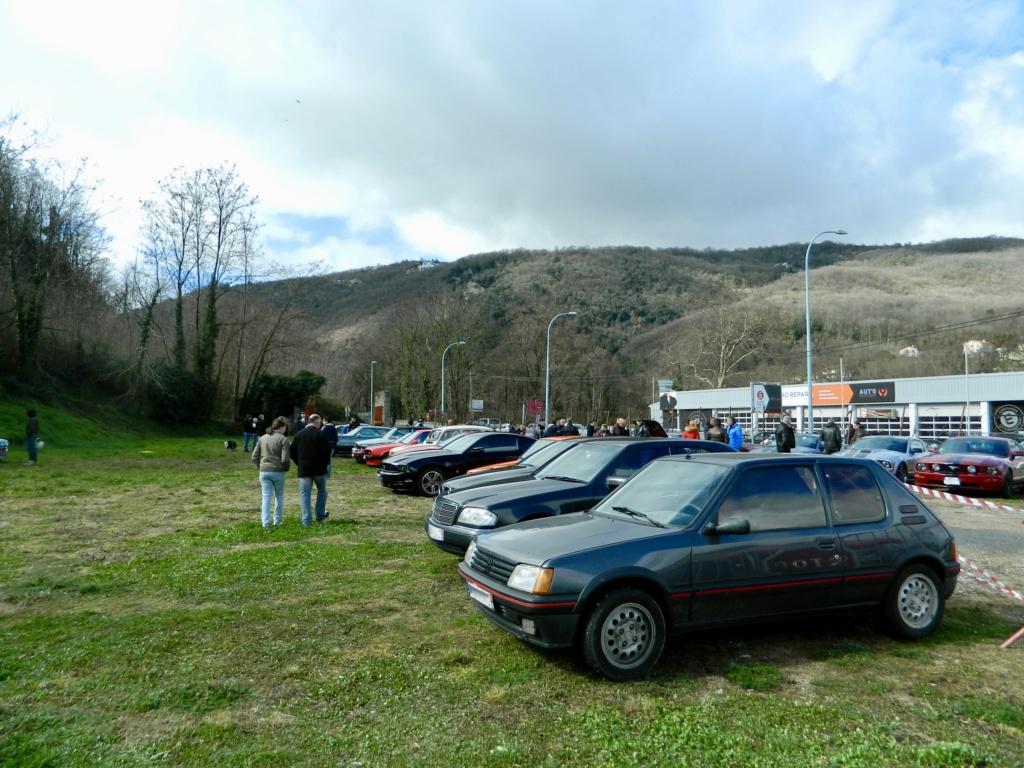 Rassemblement mensuel FOIX 09 ! FOIX motors show - Page 2 Fullsi10