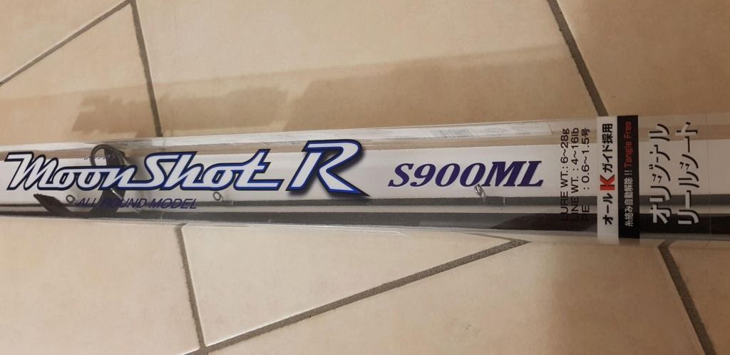 [vendo]shimano moonshot R 900ml Moonsh11