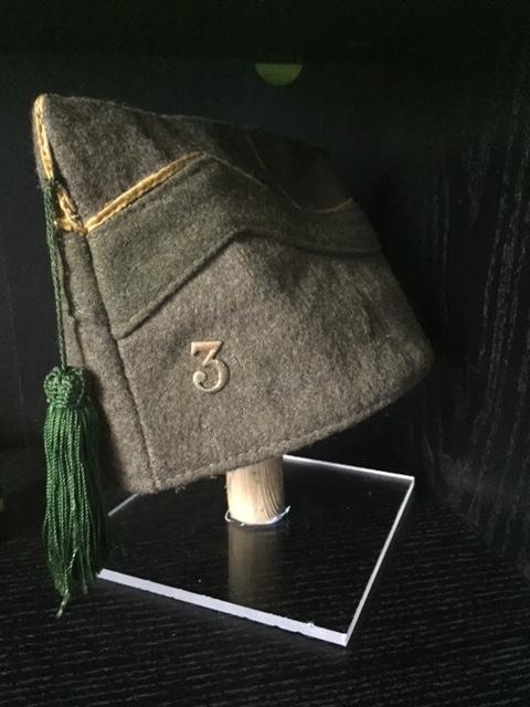 Dénomination exacte bonnet de police belge Img_1411