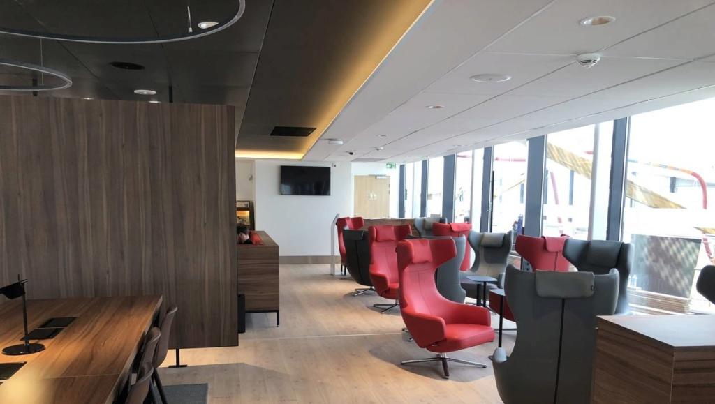 Gare de Rennes VIP ! 36500610