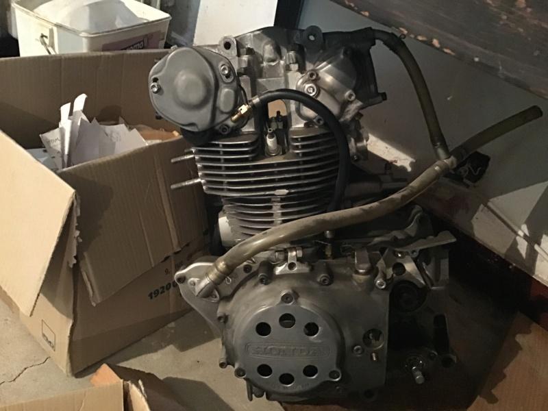 [Technique] Honda racing des sixties  - Page 3 0a1faf10