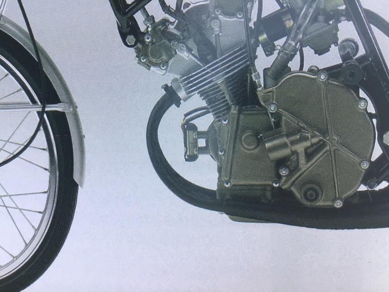[Technique] Honda racing des sixties  24fe2410