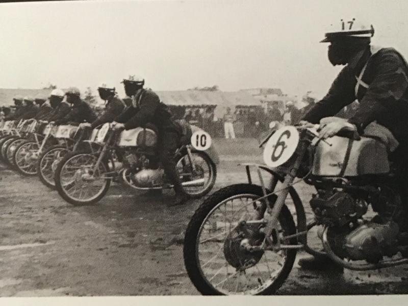 [Road racing] Classic TT/ Manx GP 2019  - Page 14 64806c10