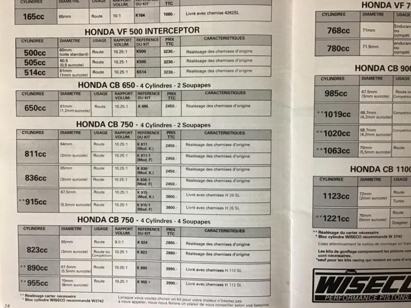 [Technique] Honda racing des sixties  - Page 3 9f304b10