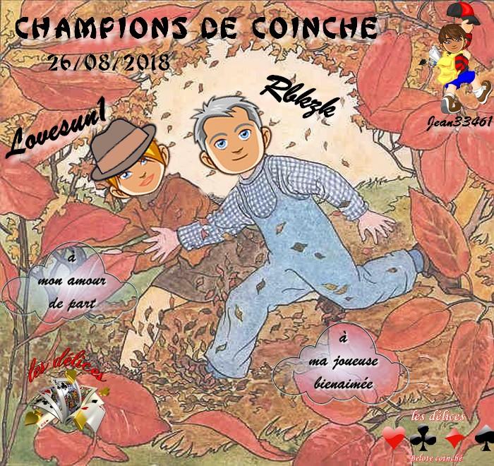 TROPHEES DE COINCHE DU 26 AOUT 2018 170a1910
