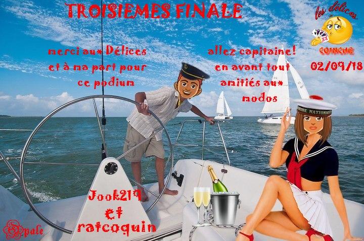 TROPHEES DE COINCHE DU 02 SEPTEMBRE 2018 62872110