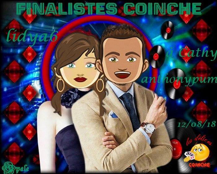 TROPHEES DE COINCHE DU 12 AOUT 2018 Antho12