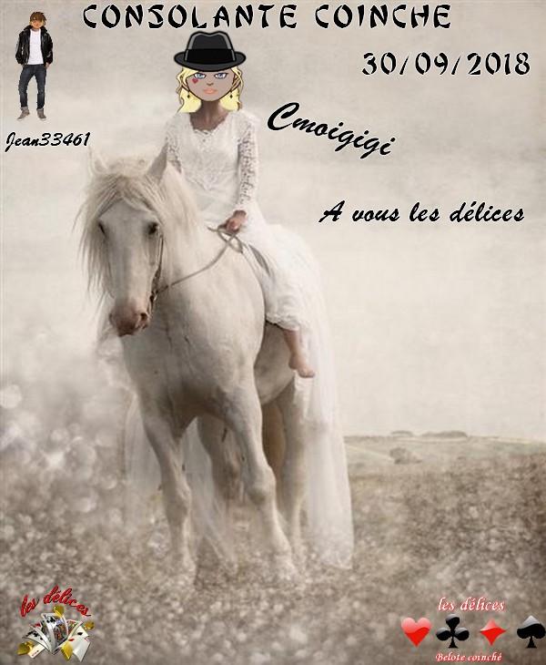 TROPHEES DE COINCHE  DU 30 SEPTEMBRE 2018 Cmoigg10
