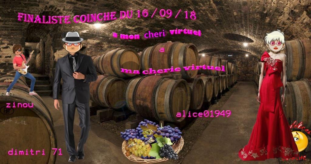 TROPHEES DE COINCHE DU 16 SEPTEMBRE 2018 Dimitr12