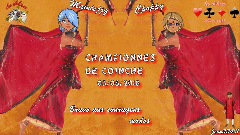 TROPHEES DE COINCHE DU 05 AOUT 2018 Ie10