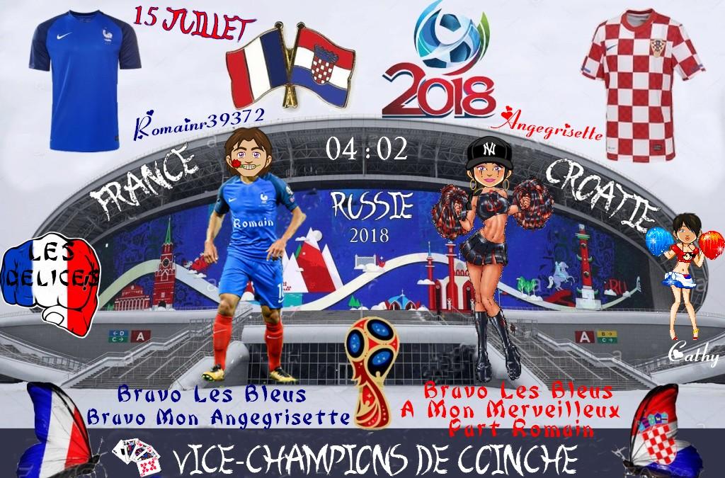 TROPHEES DE COINCHE DU 15 JUILLET 2018 Romain11