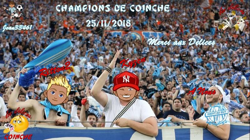 TROPHEES DE COINCHE DU  25 NOVEMBRE 2018 Troph109