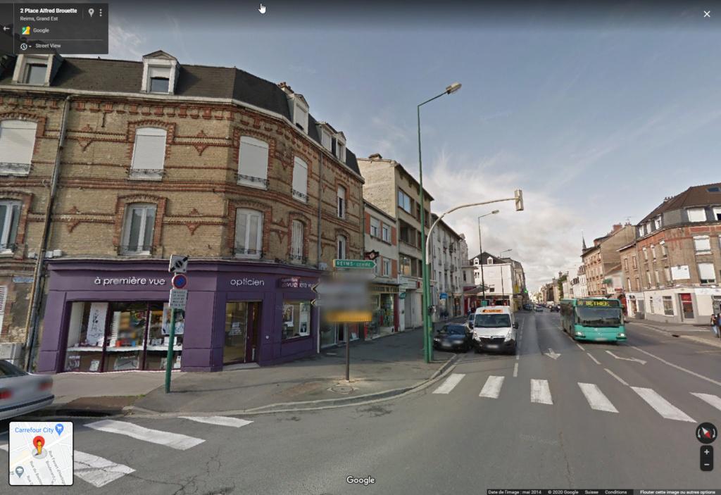 STREET VIEW : les façades de magasins (France) - Page 18 A_prem10