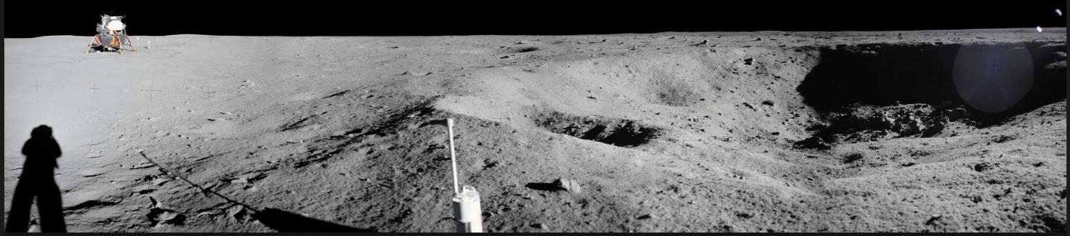 Le premier pas de l'Homme sur la Lune - 50 ans après !! !! - Page 2 Apollo10