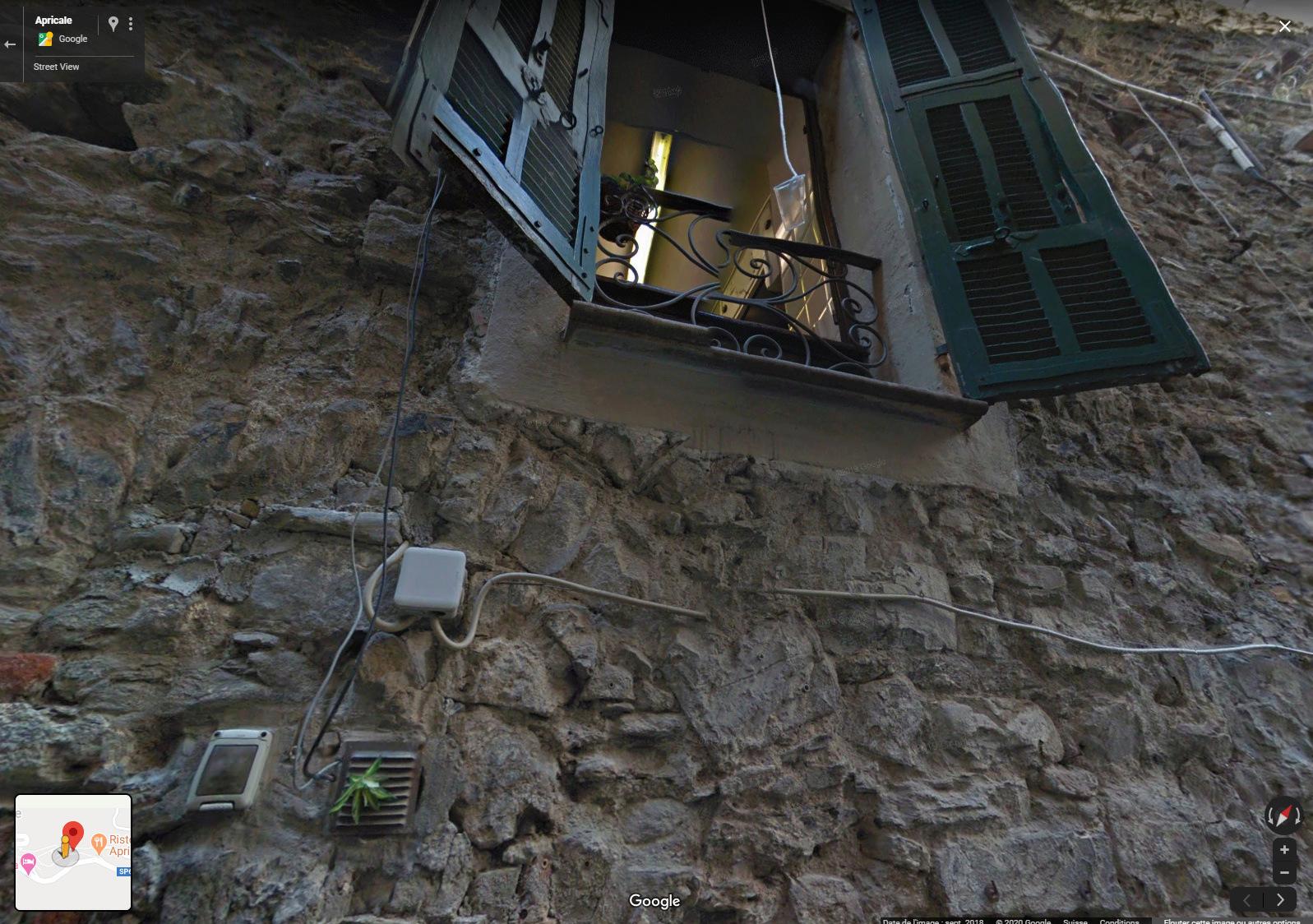 Apricale, le plus beau village d'Italie Aprica10