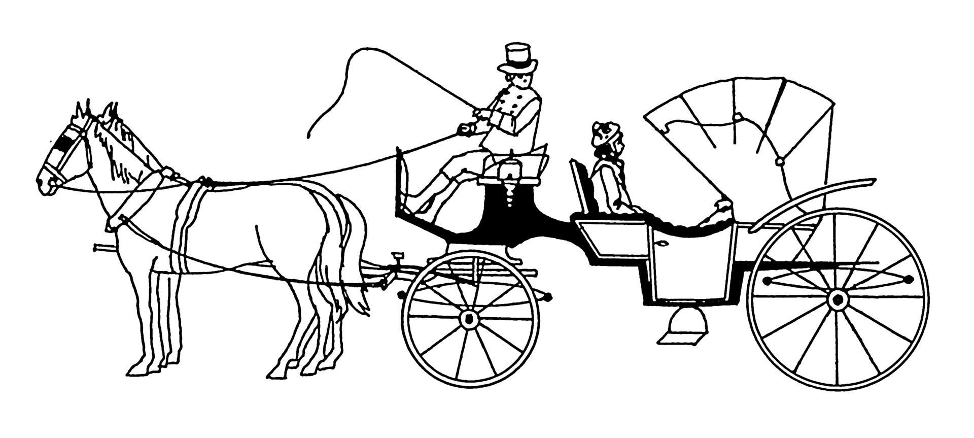 STREET VIEW : Les carrosses, les calèches dans le monde - Page 2 Calech11