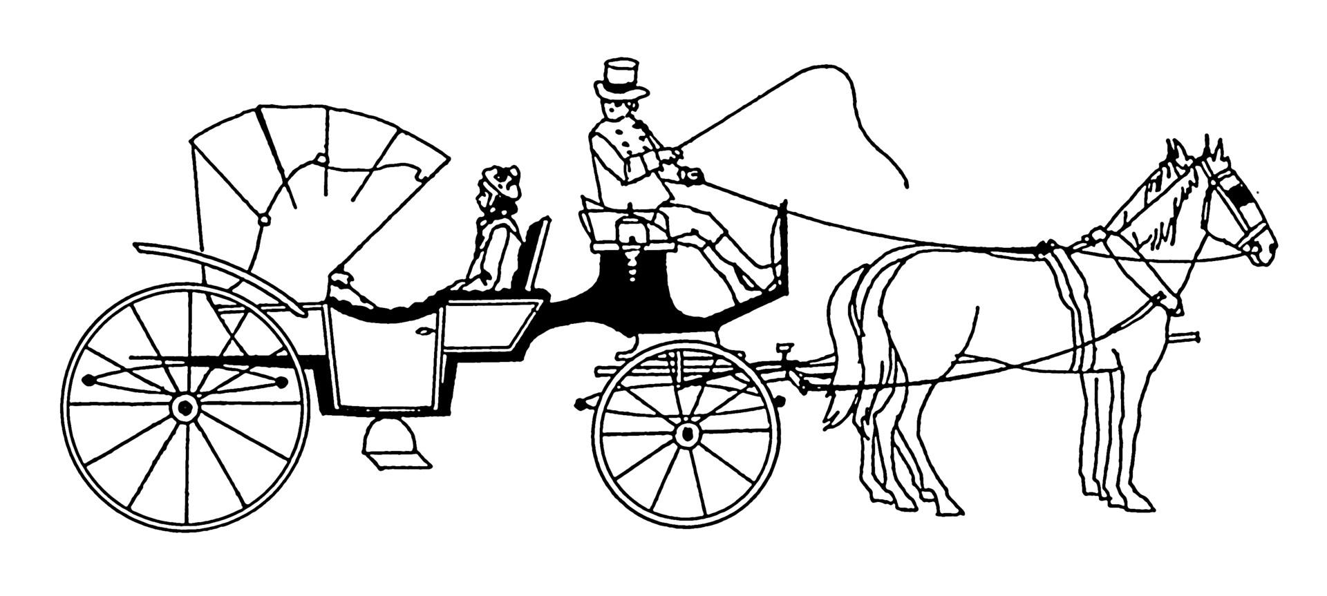 STREET VIEW : Les carrosses, les calèches dans le monde - Page 2 Calech12