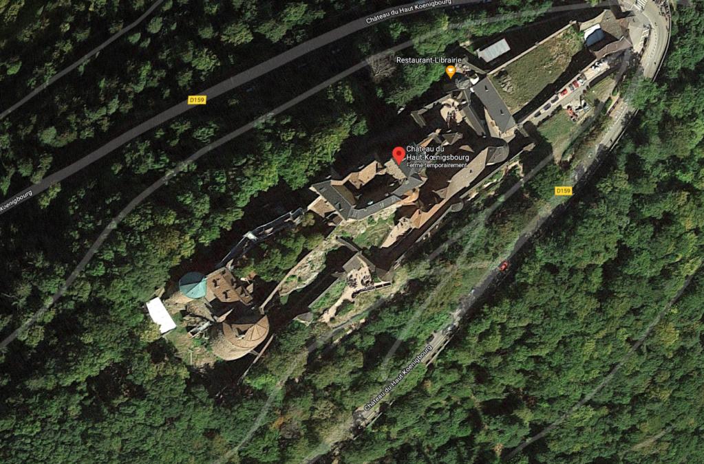Château du Haut-Koenigsbourg Chzete10
