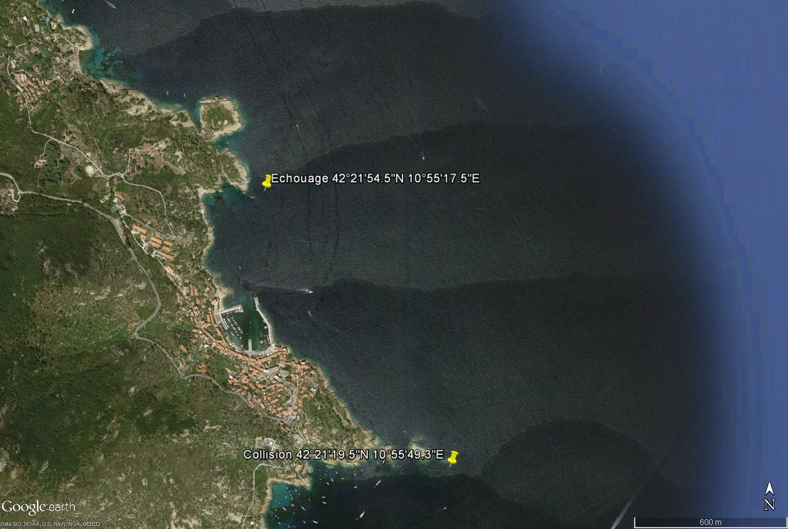 L'épave du Costa-Concordia. Un paquebot géant s'échoue en Italie - Page 5 Costa_10