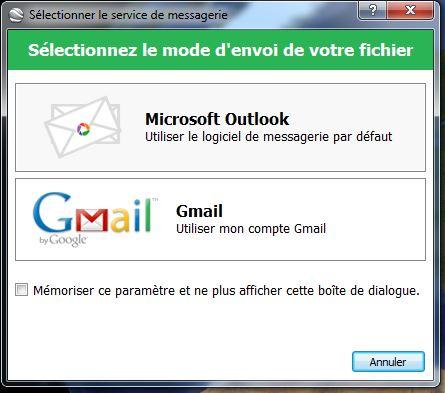 [résolu] Partage de trace : envoi par mail dans Google Earth impossible Email_10