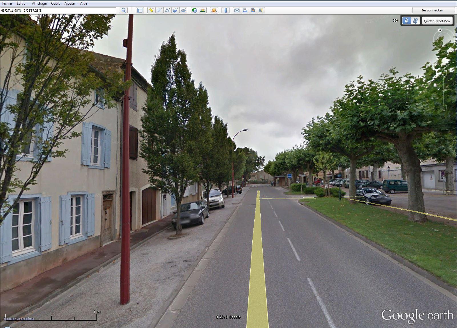 [résolu] Enlever cette fichue ligne jaune en street view - Page 2 Exempl11