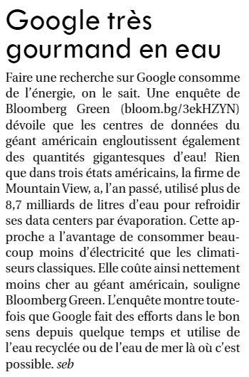 Le réchauffement climatique... - Page 7 Google12