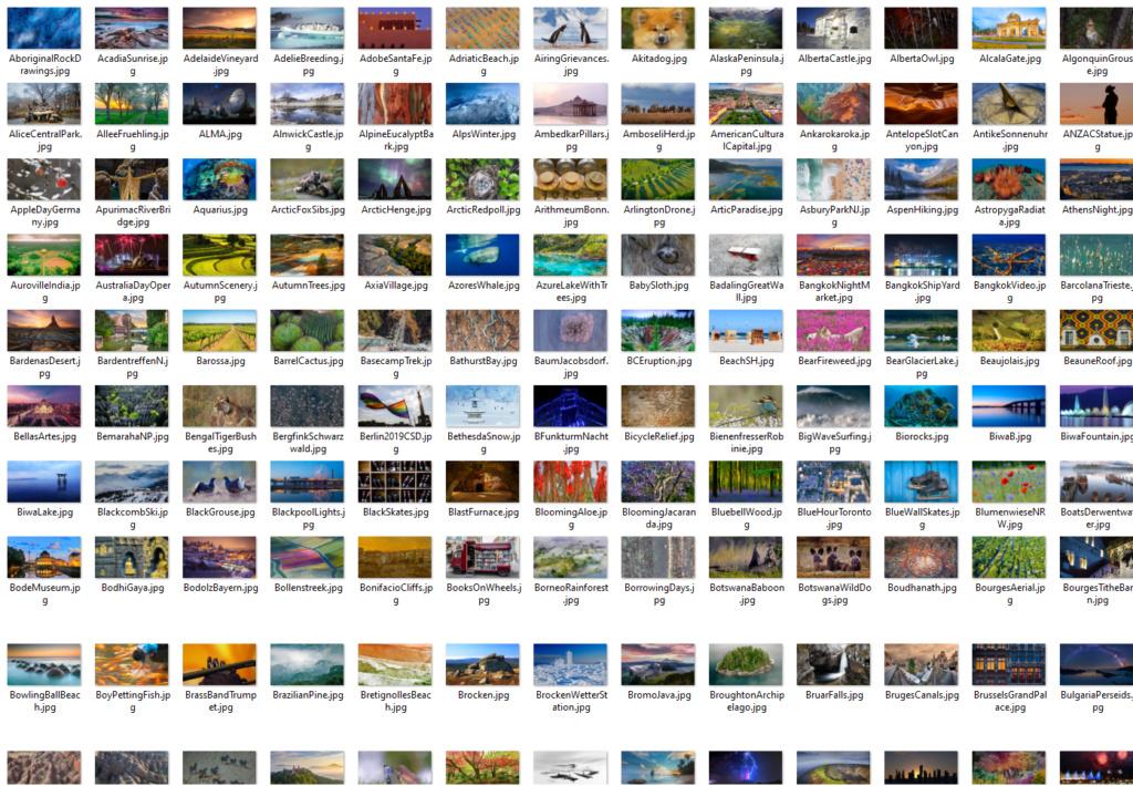 Fonds d'écran de Bing.com géolocalisés - Page 4 Jpg10