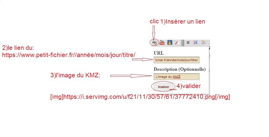 Tout (ou presque) sur... le BBCode - Page 2 Lien_i10
