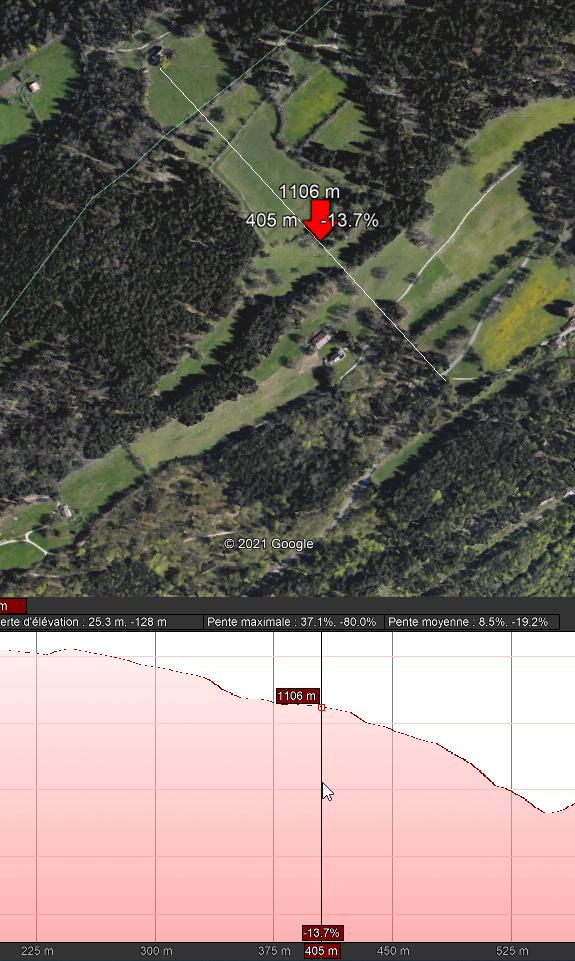 [résolu] Problème affichage polygone/kml dans Google Earth Main_f10