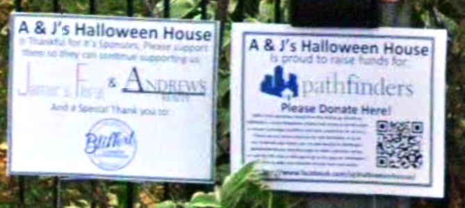 Maison Halloween - Milwaukee - Wiskonsin Maison11